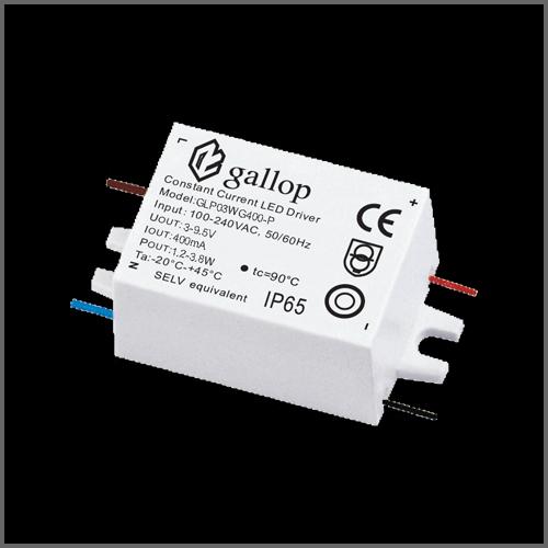 3W-GLP03WG400-P