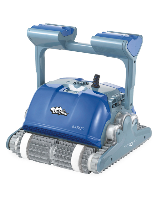 Dolphin M500 automatic suction machine