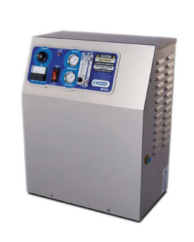 太平洋SGA系列臭氧系统