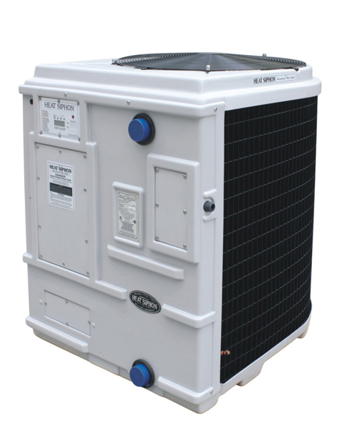 US-Hot Salon-Air Source Heat Pump