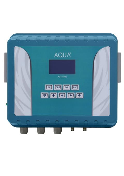 AQUA-AUT-1000全自动水质监测仪