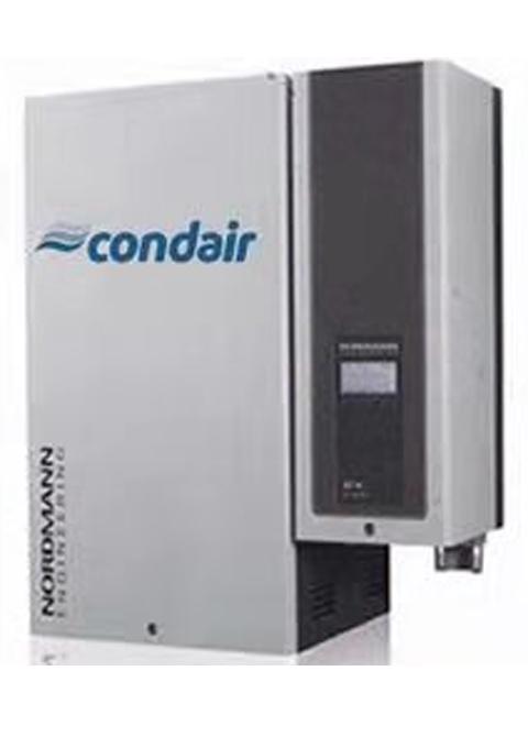 瑞士Condair(康岱尔)商用蒸气机(德国产)