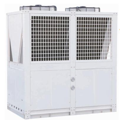 泳池加热水处理设备 AQUA B系列空气源热泵  游泳池加热热泵