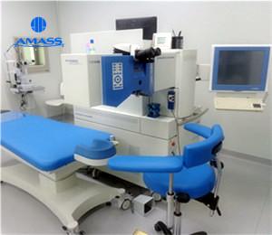 德国阿玛仕准分子激光手术系统
