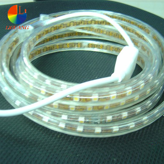 5050 patch high voltage white light strip