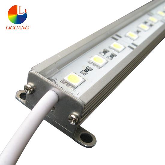 LED waterproof aluminum light bar