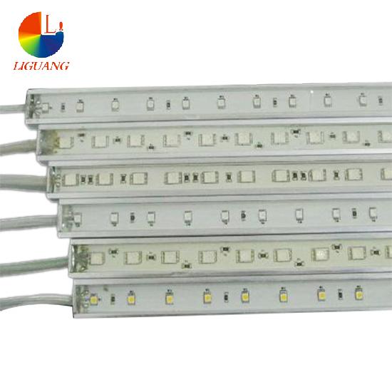 LED铝槽防水硬灯条