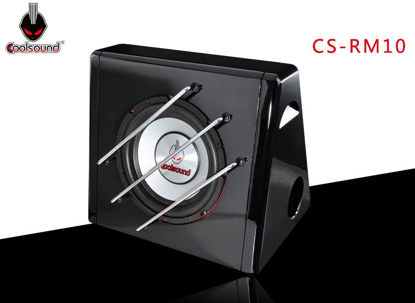 CS-RM10-酷声十寸无源-低音炮