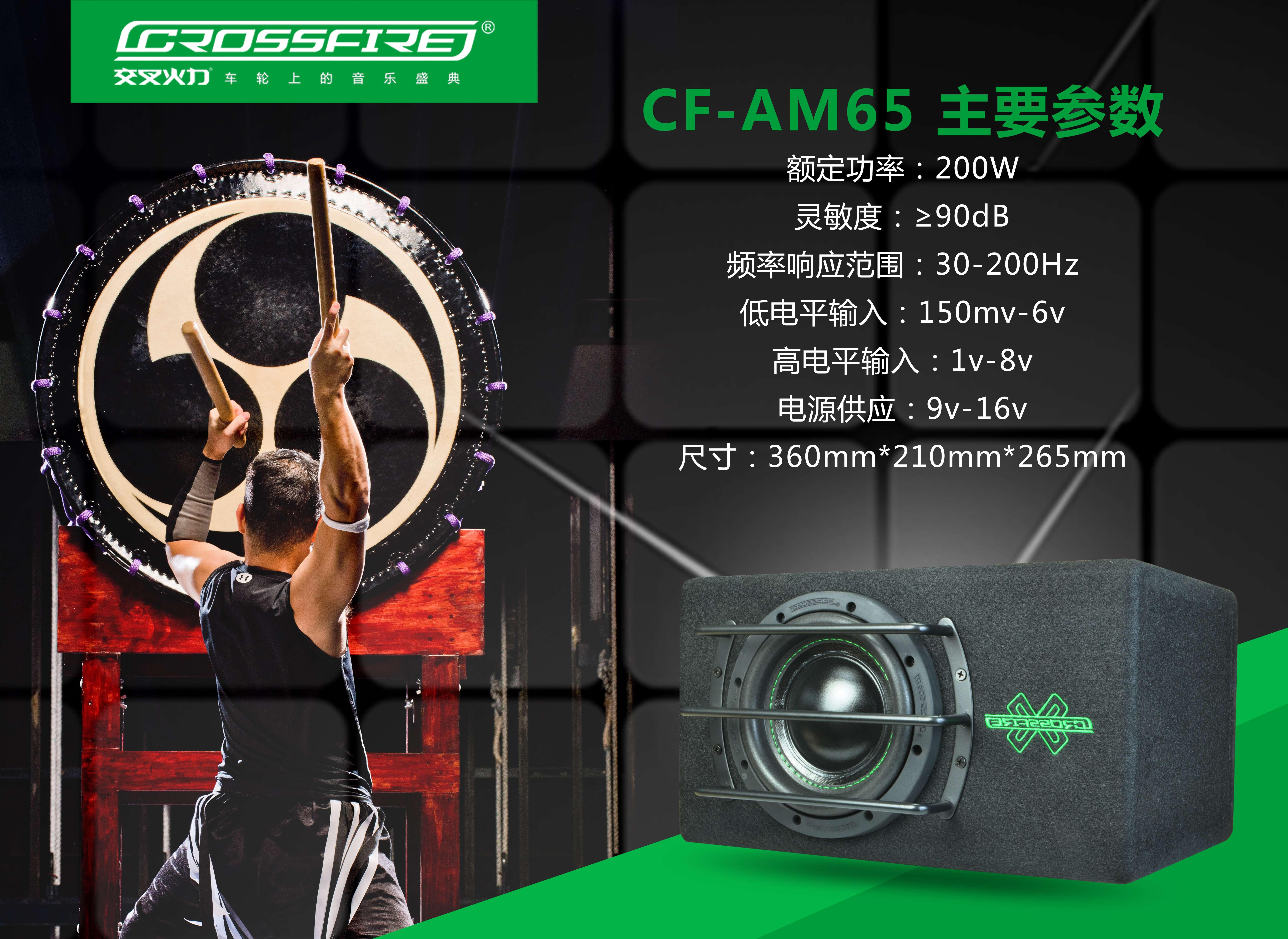 CF-AM65