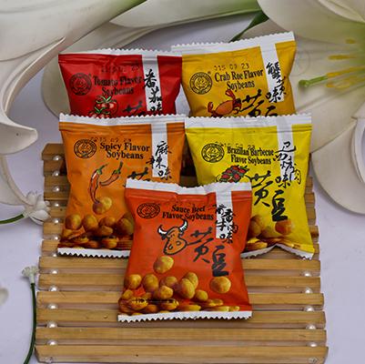 黄豆独立小包装-500g