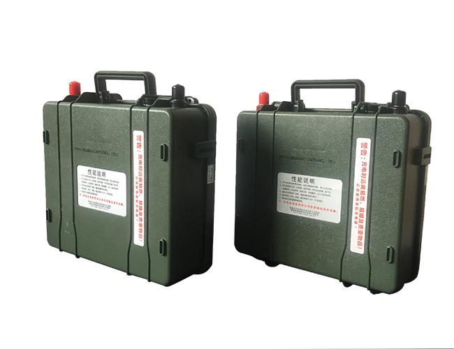 12V多用途鋰電池-B+帶USB