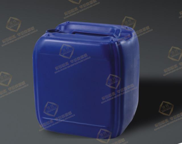 化工堆码桶类样品