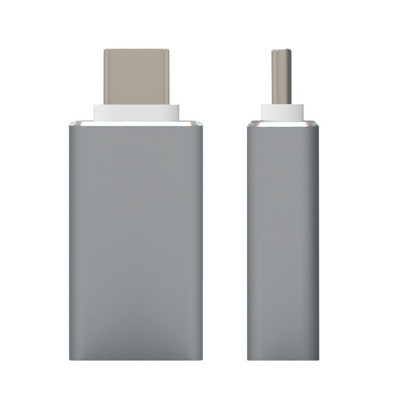 070343 Type C To USB Female  Adapter