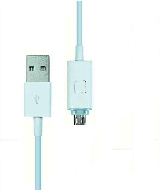 Fast Charging & Sync USB Cable