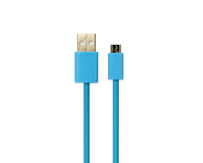 Colorful Micro USB Cable
