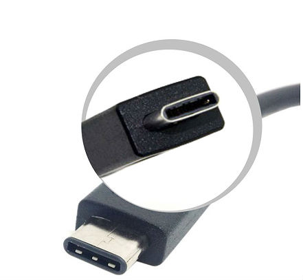 USB 3.1 Type-C to USB 3.1 Type-C Cable