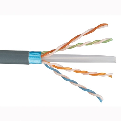 Cat.6 FTP Horizontal Cable