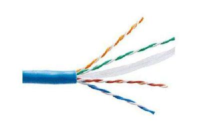 Cat.6 UTP Horizontal Cable,LSZH