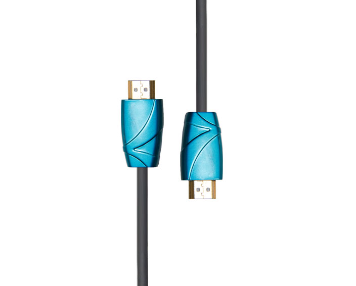 High Speed HDMI  Cable with Metal Shell