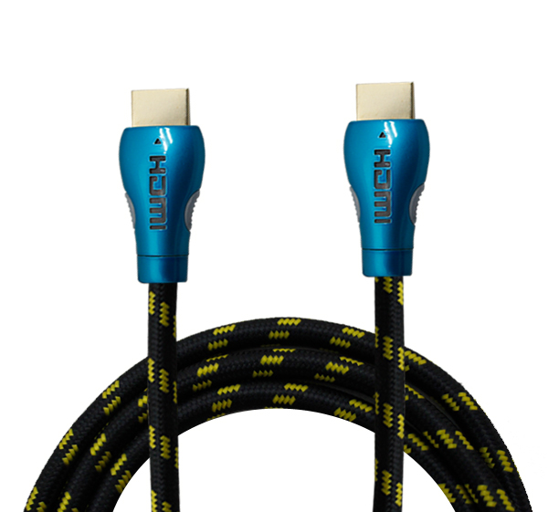 High Speed HDMI Cable With LED Light