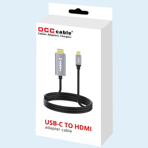 040110 HDMI To Type-C