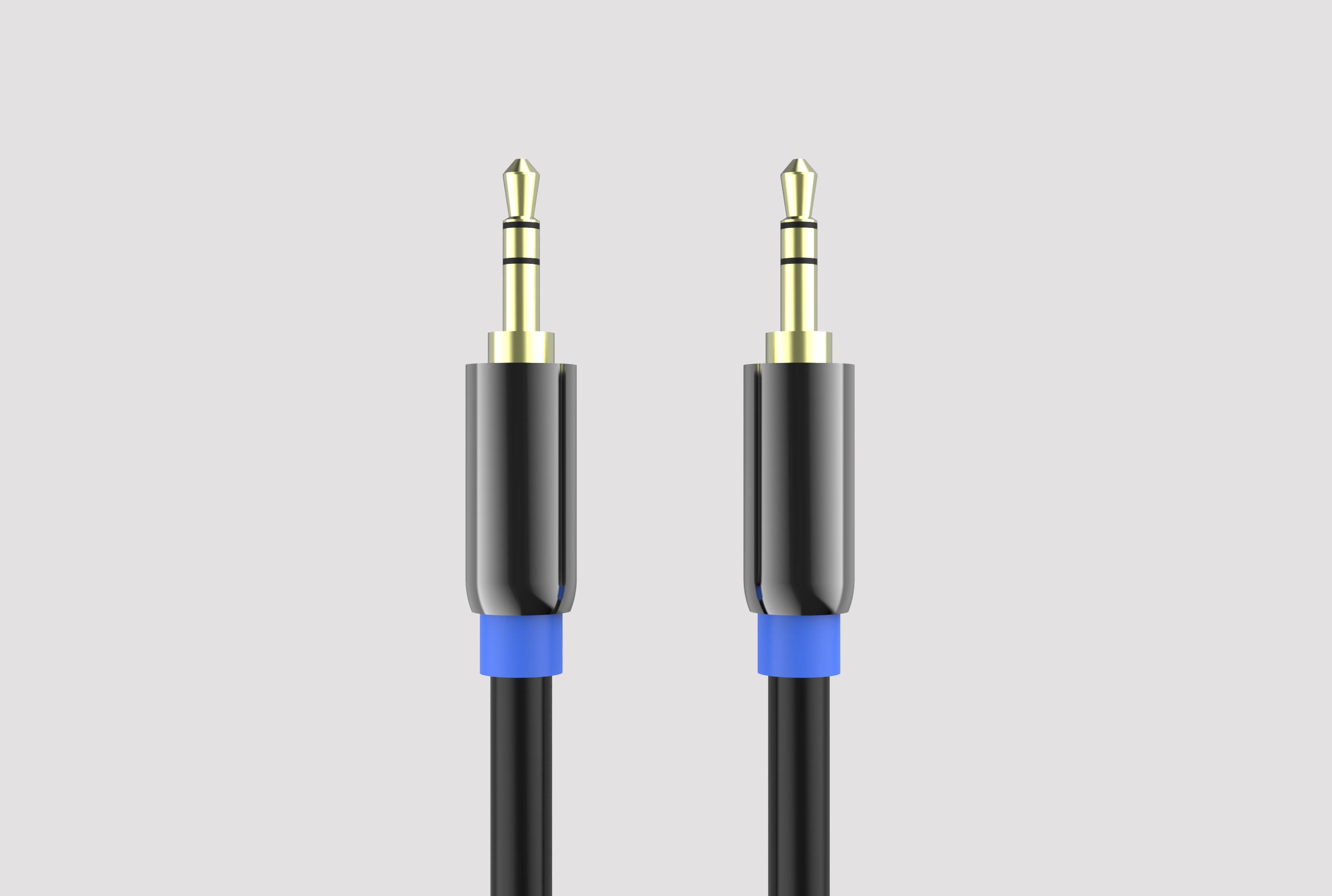 Premium DC 3.5mm Audio Cable