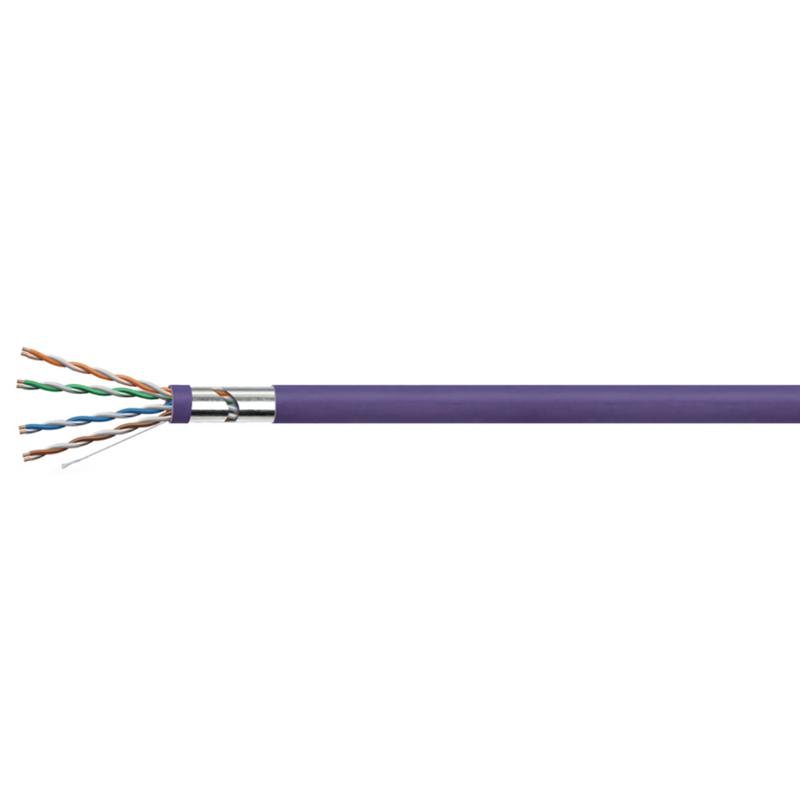 U-UTP Cat 6a Lan Cable