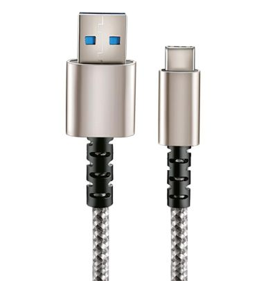 USB A 3.0 to USB C Fast Charging  Cable