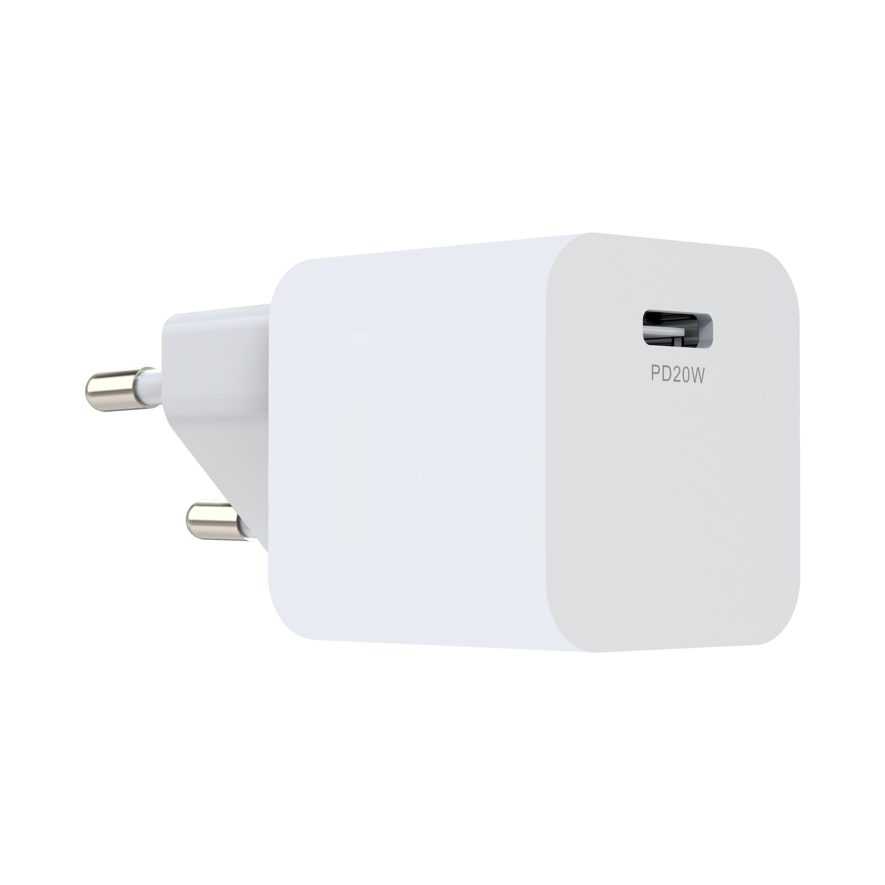 PD 20W USB C Wall Charger