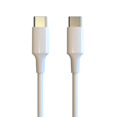 ABS USB C 2.0 to USB C Cable 3A