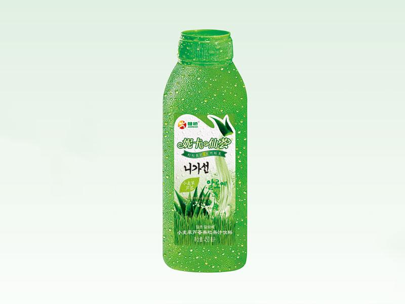 蘆薈汁飲料