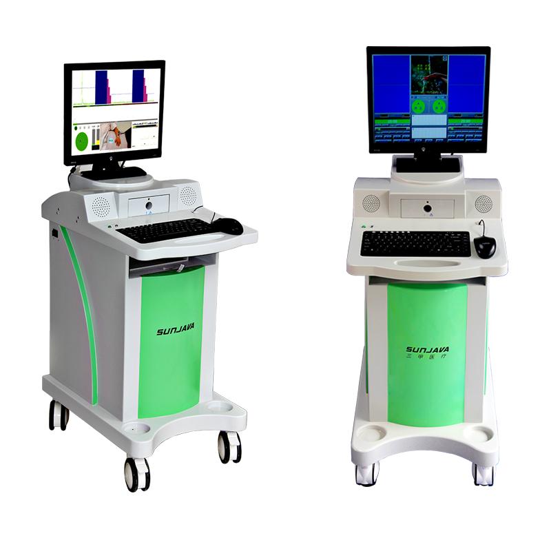多功能神經康復診療系統WOND2000F1 臺式單通道
