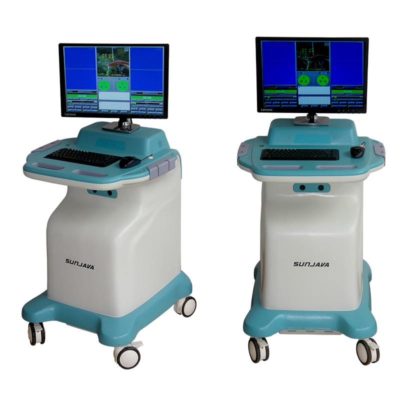 多功能神經康復診療系統WOND2000F2 臺式雙通道