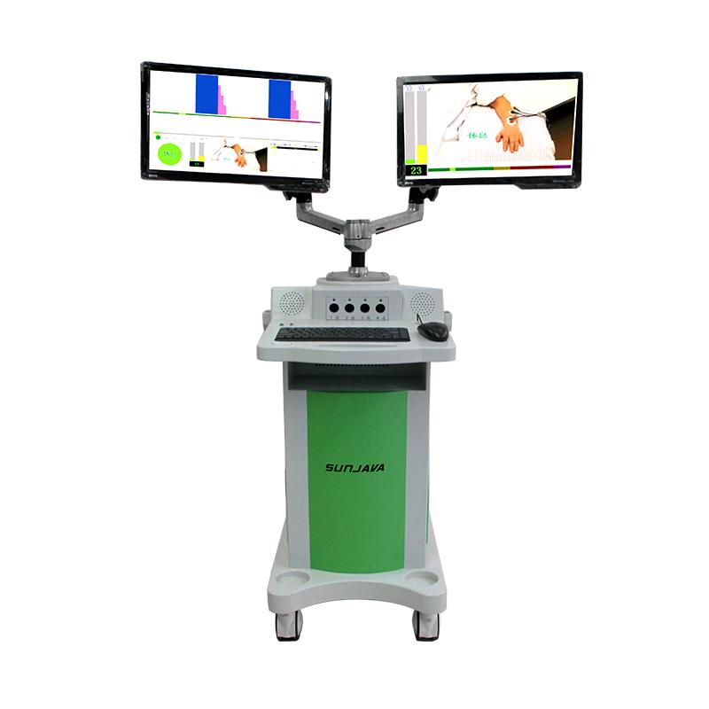 多功能神經康復診療系統WOND2000F4 臺式四通道