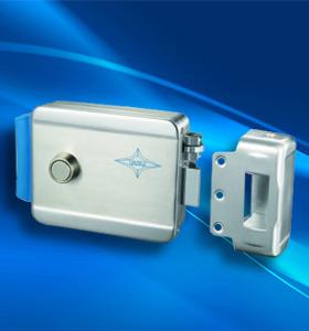安星AX090不锈钢电控锁