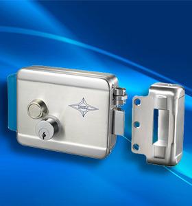 安星AX098不锈钢电控锁