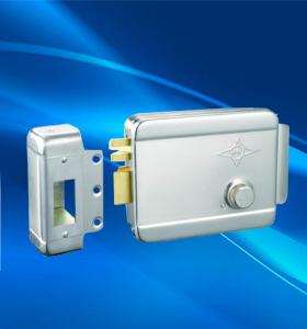 AX003单头沙镍电控锁