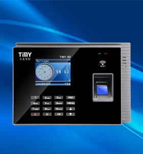 TMY-90智控云指纹考勤机