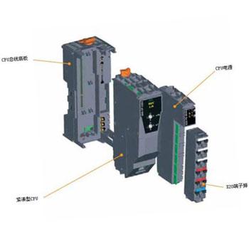 X20通信模块