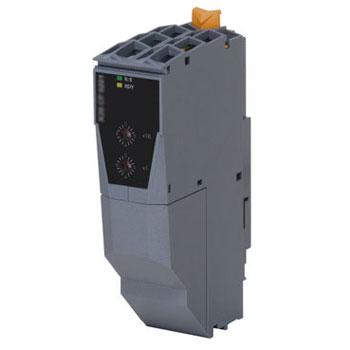 X20系统—扩展型总线控制器