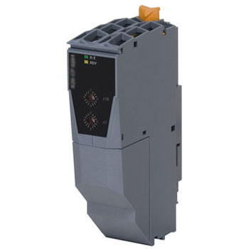 X20系统—总线控制器