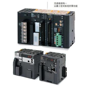 CJ系列-欧姆龙 中型PLC