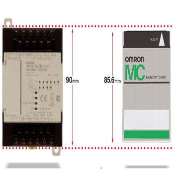 CPM1A系列-歐姆龍 小型PLC