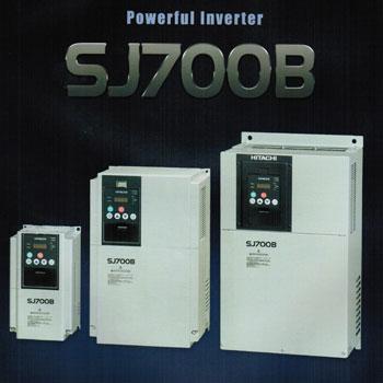 SJ700B系列-日立-变频器