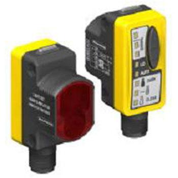 QS30系列-邦纳 光电传感器