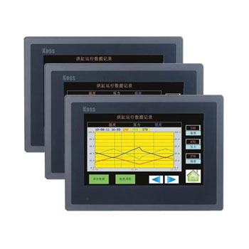 VM1070-(7.0英寸) KOSS 触摸屏 VM系列