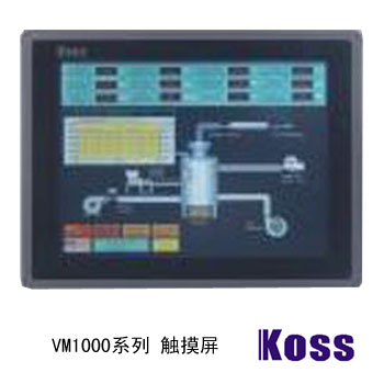 VM1043-(4.3英寸) KOSS触摸屏 VM系列