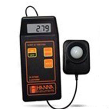 便携式照度计-仪器仪表