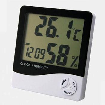 数字温湿计-仪器仪表
