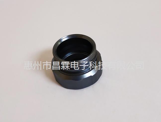 鋁裝飾蓋 耳機鋁合金裝飾件 深圳東莞惠州耳機鋁合金配件